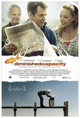 «Ограниченная дееспособность» (Diminished Capacity)