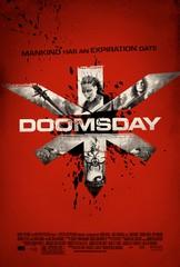 «Судный день»(Doomsday)