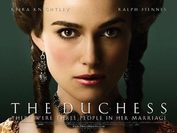 «Герцогиня» (The Duchess)