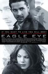 «На крючке» (Eagle Eye)