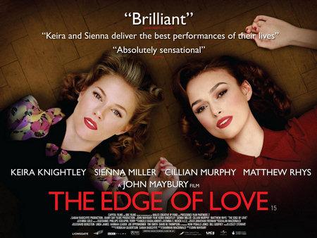 «На краю любви» (The Edge of Love)