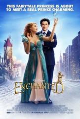«Зачарованная»(Enchanted)