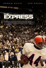 «Экспресс» (The Express)