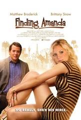 «В поисках Аманды» (Finding Amanda)
