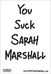 «Забыть Сару Маршалл»(Forgetting Sarah Marshall)