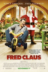 «Фред Клаус, брат Санты»(Fred Claus)