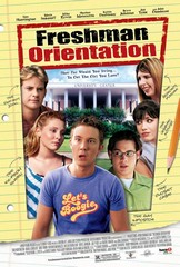 «Ориентация первокурсника»(Freshman Orientation)