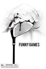 «Забавные игры»(Funny Games)