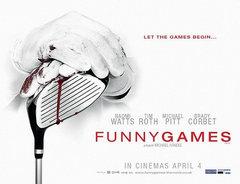 «Забавные игры» (Funny Games)