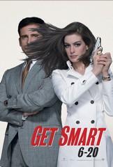 «Напряги извилины»(Get Smart)