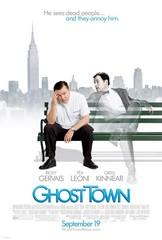 «Призрачный город» (Ghost Town)