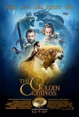 «Золотой компас»(The Golden Compass)