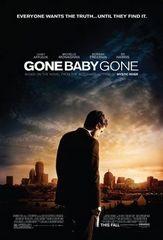 «Прощай, детка, прощай»(Gone, Baby, Gone)