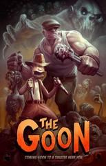 «Головорез» (The Goon)