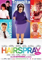 «Лак для волос»(Hairspray)