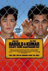 «Гарольд и Кумар - 2»(Harold & Kumar 2)