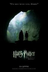 «Гарри Поттер и Принц-полукровка»(Harry Potter and the Half-Blood Prince)