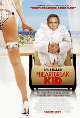 «Девушка моих кошмаров»(The Heartbreak Kid)