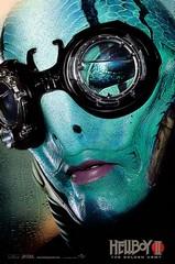 «Хеллбой-2: Золотая армия»(Hellboy 2: The Golden Army)