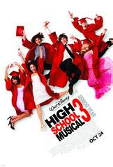 «Школьный мюзикл — 3: Выпускной класс» (High School Musical 3: Senior Year)