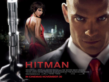 «Хитман»(Hitman)
