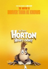 «Хортон»(Horton Hears a Who)