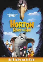 «Хортон»(Horton Hears a Who)