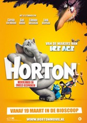 «Хортон» (Horton Hears a Who)