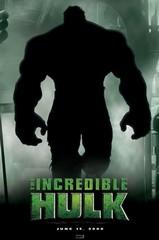 «Невероятный Халк»(The Incredible Hulk)