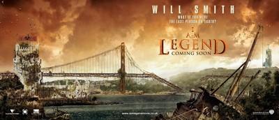 «Я — легенда!»(I Am Legend)