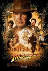 «Индиана Джонс и Королевство Хрустального Черепа»(Indiana Jones and the Kingdom of the Crystal Skull)