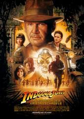 «Индиана Джонс и Королевство Хрустального Черепа» (Indiana Jones and the Kingdom of the Crystal Skull )