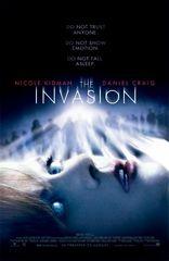 «Вторжение»(The Invasion)
