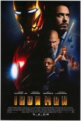 «Железный человек»(Iron Man)