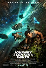 «Путешествие к центру Земли 3D» (Journey to the Center of the Earth 3D)