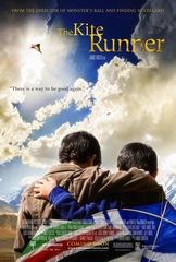 «Бегущий за ветром»(The Kite Runner)