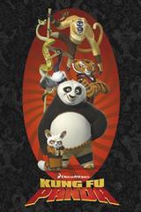 «Кунг-фу Панда» (Kung Fu Panda)