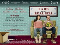 «Ларс и настоящая девушка» (Lars and the Real Girl)