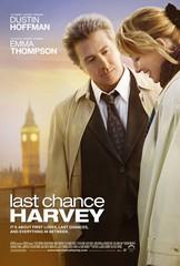 «Последний шанс Харви» (Last Chance Harvey)
