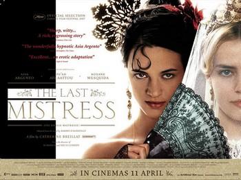 «Последняя аристократка» (The Last Mistress)