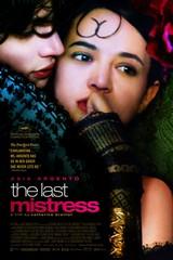 «Тайная любовница» (The Last Mistress)