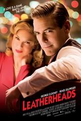«Кожаные головы»(Leatherheads)