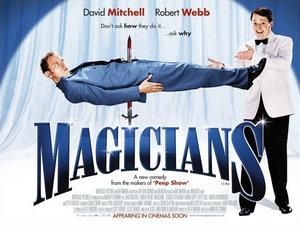 «Фокусники» (Magicians)