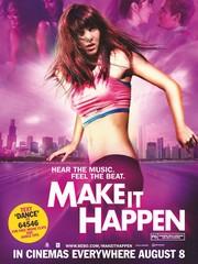 «Пусть всё получится» (Make It Happen)