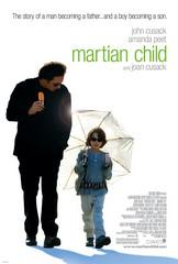 «Марсианский ребенок»(The Martian Child)