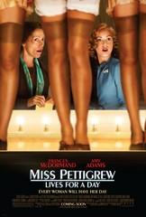 «Мисс Петтигрю живет одним днем»(Miss Pettigrew Lives for a Day)