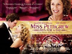 «Мисс Петтигрю живёт одним днём» (Miss Pettigrew Lives for a Day)