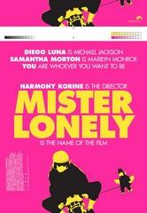 «Мистер Одиночество» (Mister Lonely)