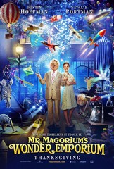«Лавка чудес»(Mr. Magorium's Wonder Emporium)