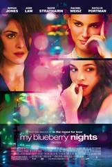 «Мои черничные ночи» (My Blueberry Nights)